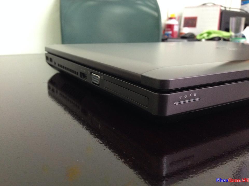 HP ProBook 6570b I5 15-5