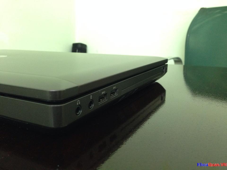 HP ProBook 6570b I5 15-6