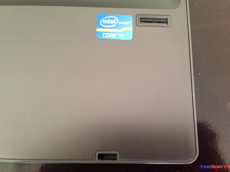 HP ProBook 6570b I5 15-9