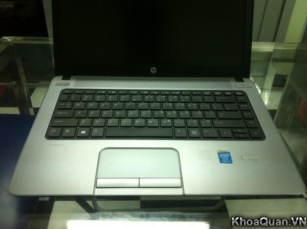 HP Probook 440 G1 i5 14-9
