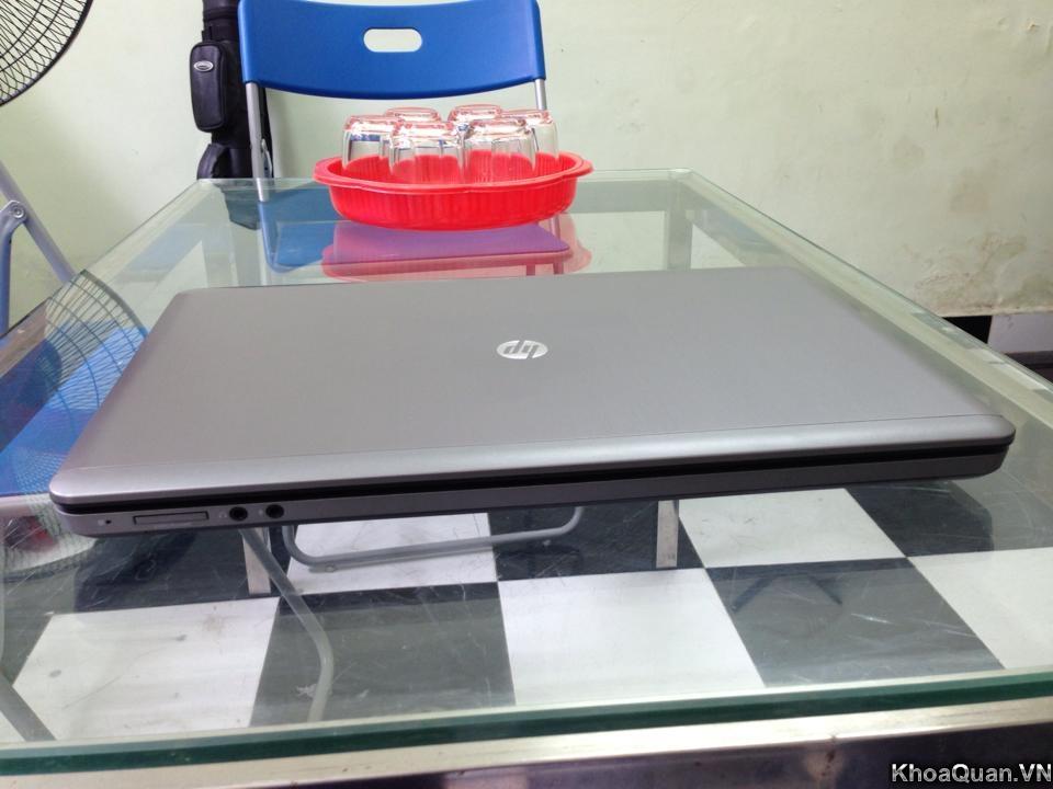 HP Probook 4540s I5 15-1