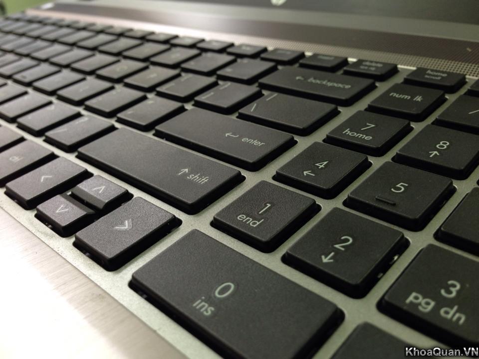 HP Probook 4540s I5 15-11