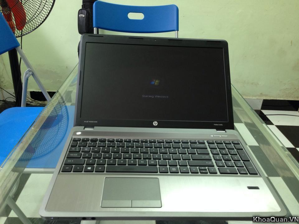 HP Probook 4540s I5 15-2