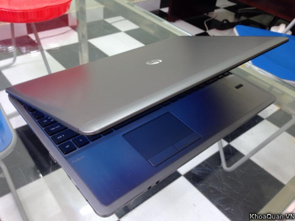 HP Probook 4540s I5 15-4