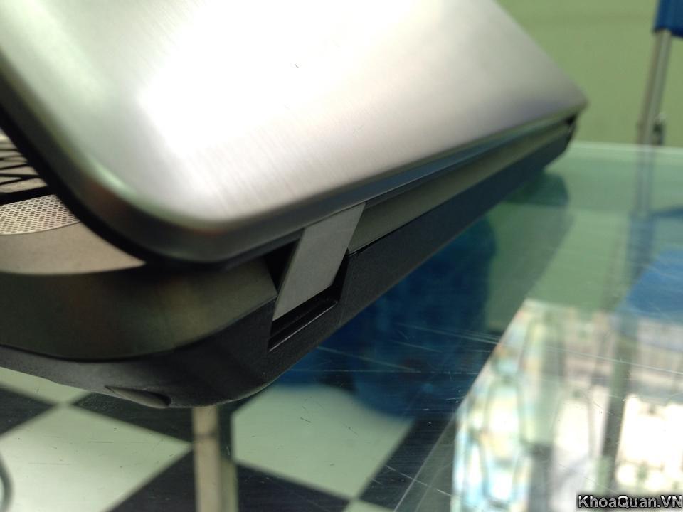 HP Probook 4540s I5 15-5