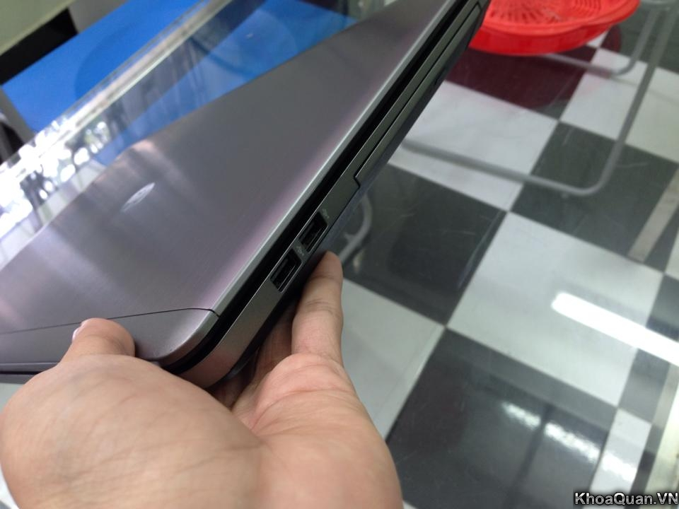 HP Probook 4540s I5 15-7