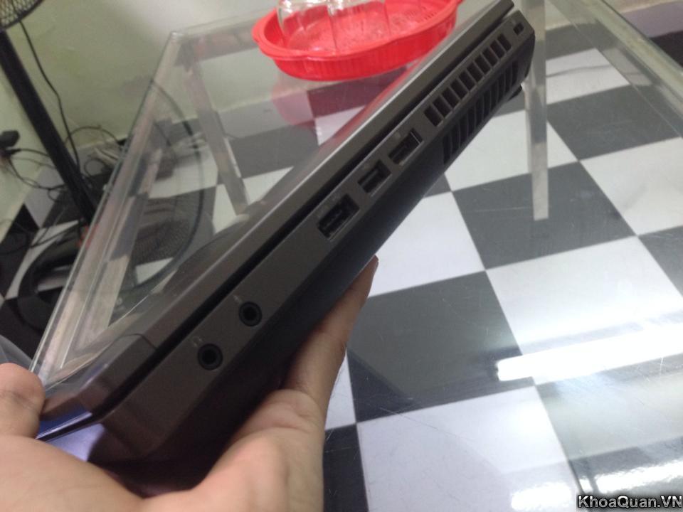 HP Probook 6470b I7 14-3