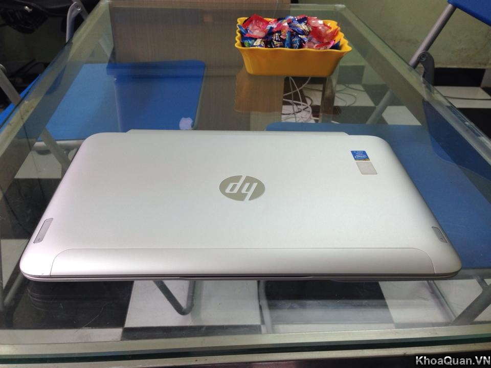 HP Split 13 x2 – 2 in 1 I5 13-1