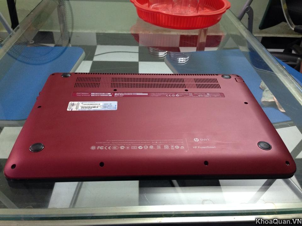 HP Ultrabook Envy 4 I5 14-10