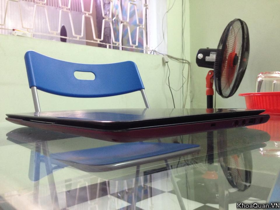 HP Ultrabook Envy 4 I5 14-2