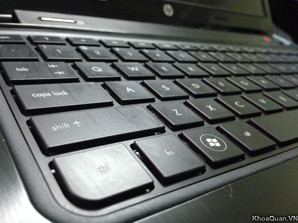 HP Ultrabook Envy 4 I5 14-8
