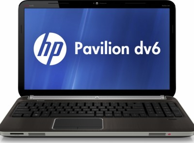 HP Pavilion DV6 (Core i7 2630QM – Ram 4G – Hdd 500G – 15″) mới 98%