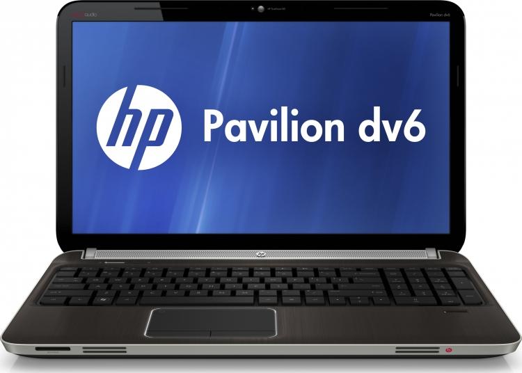 HP dv6 I7 15-1