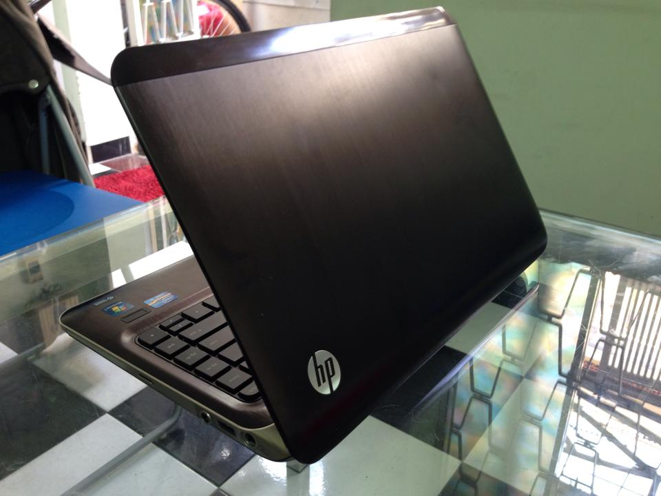 Laptop HP Pavilion Dm4 I5 14-1