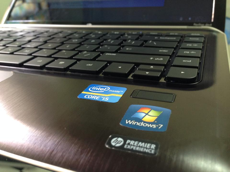 Laptop HP Pavilion Dm4 I5 14-3