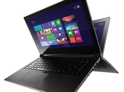 Lenovo Flex 4-1470 Touch 360 (Core I5 6200U – Ram 8 – HDD 1T – 14″ – FHD)