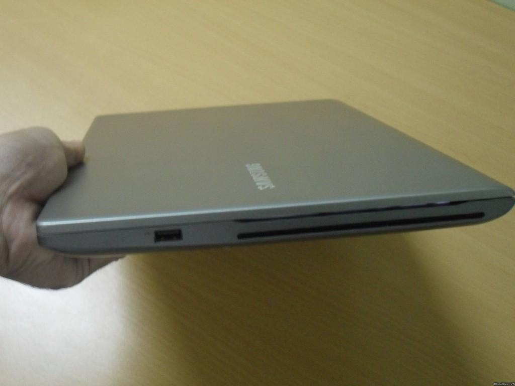 Samsung 700z I7 15-10