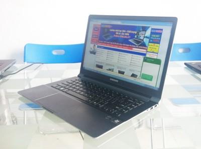 Samsung ATIV Book 9 (Core i7-3517U – Ram 8GB – SSD 256GB – 15) mới 98%
