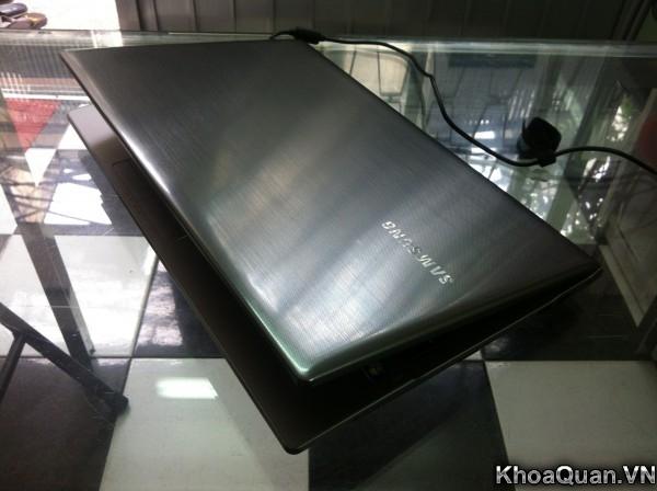 Samsung Series 5-550P5C-I7-15-5