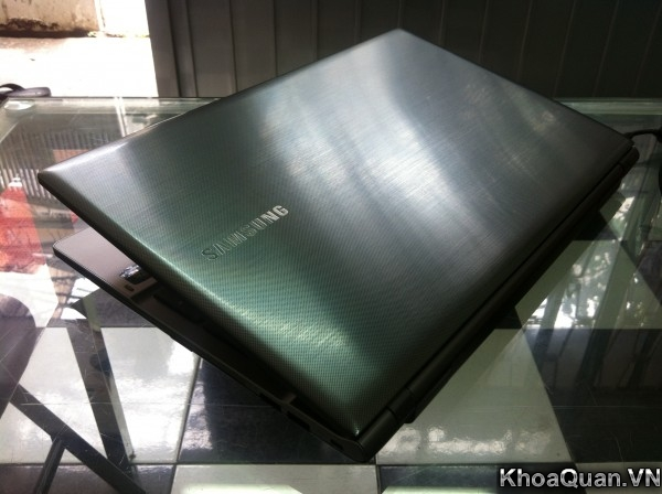 Samsung Series 5-550P5C-I7-15-6