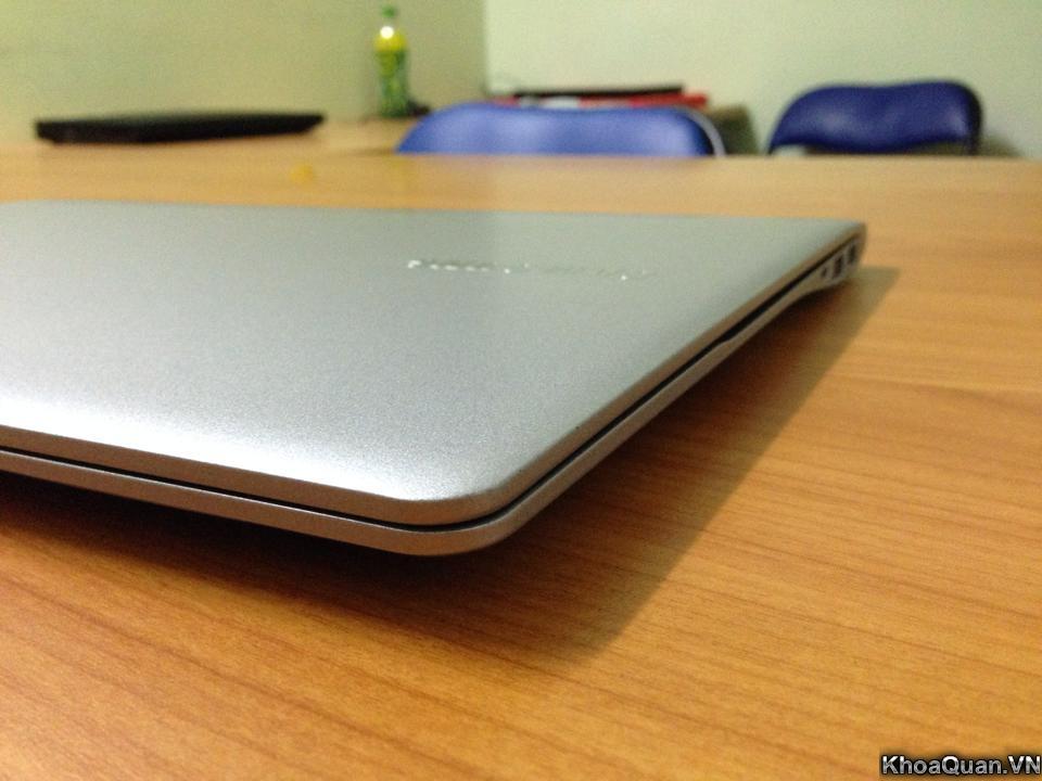 Samsung Series 9 i7 15-5