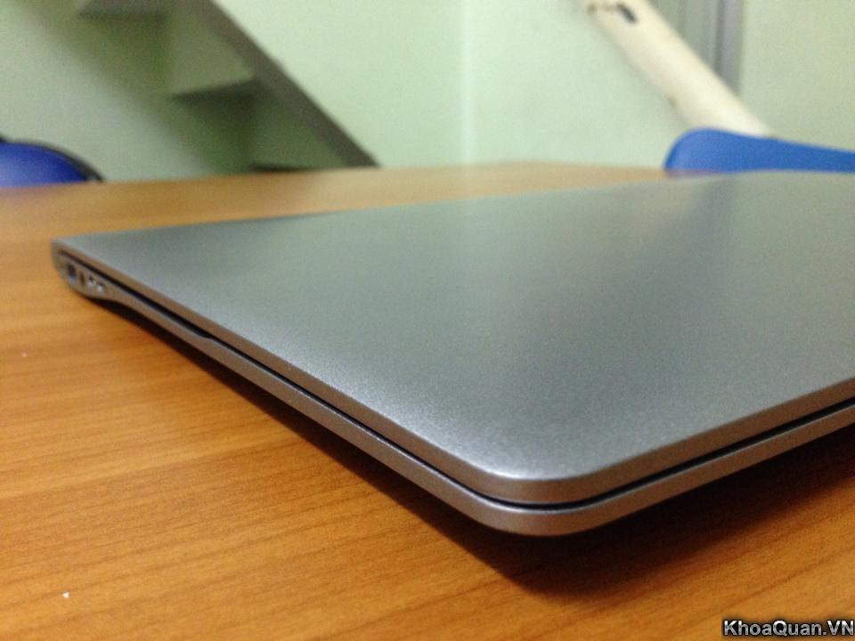 Samsung Series 9 i7 15-7