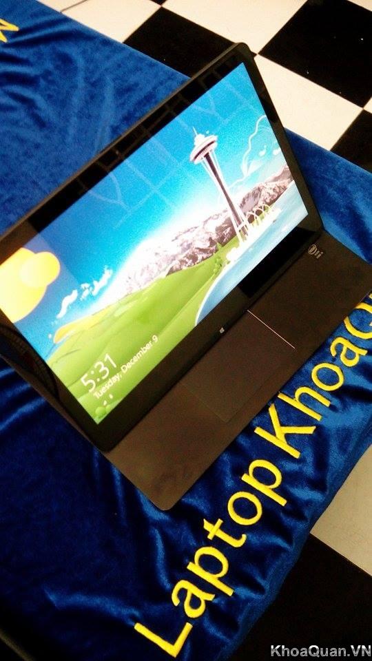 Sony Vaio Flip 14 SVF14A13CXB i5-2