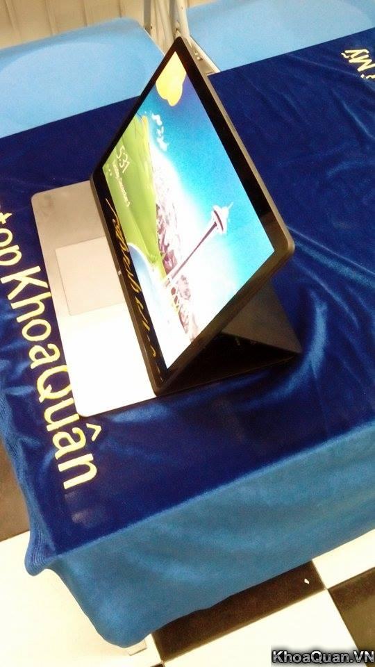 Sony Vaio Flip 14 SVF14A13CXB i5-4
