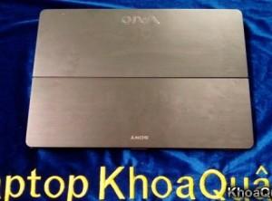 Sony Vaio Flip 14 SVF14A13CXB (Core i5 4200U – Ram 8GB – HDD 500GB – Cảm Ứng – 14″)
