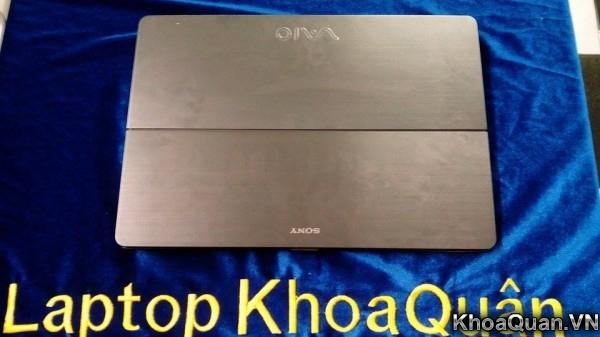 Sony Vaio Flip 14 SVF14A13CXB i5-9