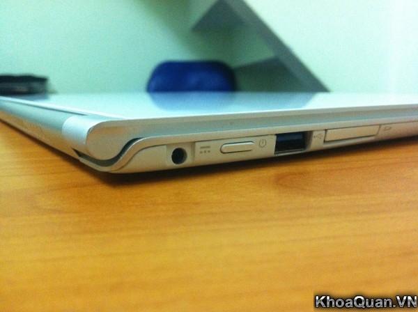 Ultrabook Acer Aspire S7-392-2014 i7 13-2