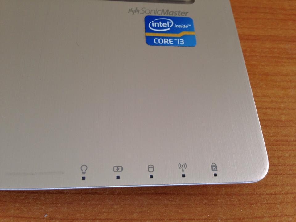 Vivobook Asus X202E I3 11-11