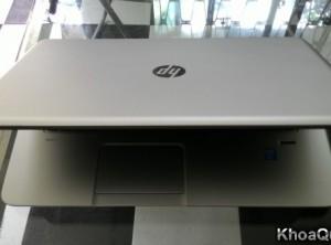 HP Envy 17 (Core i7 4700QM – Ram 8G – HDD 750G – 17inch) mới 97%