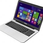 Giới thiệu laptop giá rẻ Asus F555LF-XX166D Black