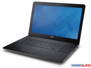 Laptop Dell Inspiron 5548 Touch cũ