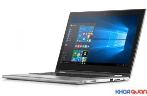 Laptop Dell Inspiron 7359 2 in 1 Touch cũ