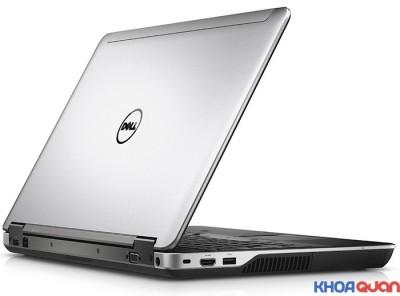 Dell Latitude E6540 (Core I7 4800QM – Ram 8G –SSD256G – 15.6 –AMD 8790M- FHD)