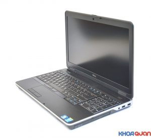 Laptop Dell Latitude E6540 cũ