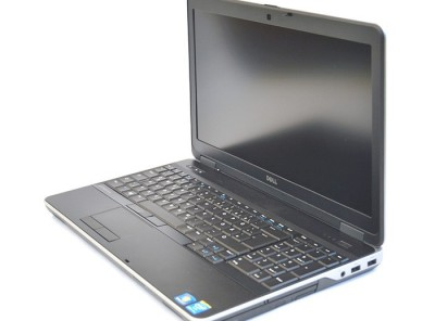 Dell Latitude E6540 (Core I5 4300M – Ram 4G – HDD 320G – 15″ – HD – AMD 8790M)