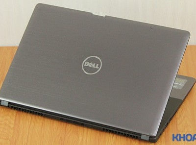 Laptop Dell Vostro 5480 ( Core I5 5200U – Ram 4G – HDD 500G – 14″ – Nividia 830m) Like New