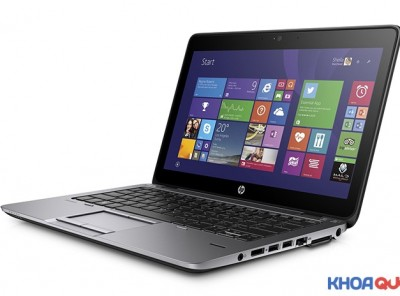 "HP Elitebook 820 G2 (Core I7 5600U – Ram 8G – SSD 256G – 12 "" FHD) Like new"