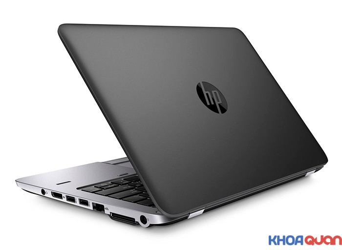 Hp Elitebook 820 G2 Core I7 5600u Ram 8g Ssd 256g