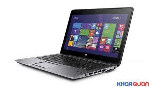 Laptop Hp Elitebook 840 g2 cũ xách tay USA giá rẻ TPHCM