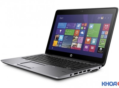 "HP Elitebook 840 G2 (Core I7 5500U – Ram 8G – SSD 256G – 14 "" FHD) Like New 99%"