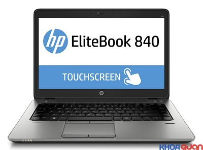 HP Elitebook 840 G1 Touch (Core I7 4600U – Ram 8G – SSD 240G – 14 inch) mới 99%