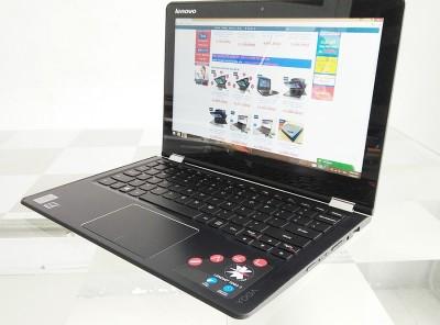 Lenovo Ideapad Yoga 3 11 ( Core M-5Y10C – Ram 8G – SSD 256G – 11″ – FHD) Mới 99%