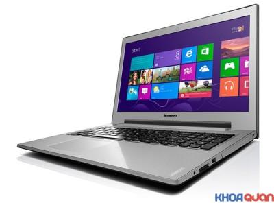 Lenovo ideapad Z510 (Core I7 4700MQ – Ram 8G – HDD 1T – 15″) mới 98%