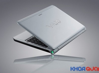 Sony VAIO VPCS111FM (Core i5 M430 – Ram 4GB – HDD 500GB – 13″)