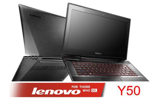 Dòng laptop xách tay Gaming Lenovo Y5070