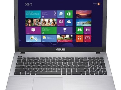 Laptop ASUS R510L ( Core I7 4500U – Ram 8G – HDD 750g – 15″ )